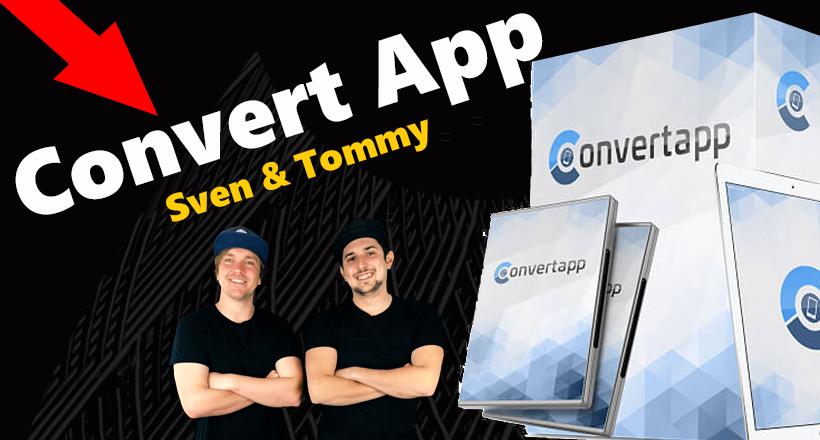 convert app erfahrungen