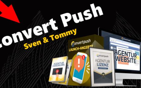 convert push erfahrungen