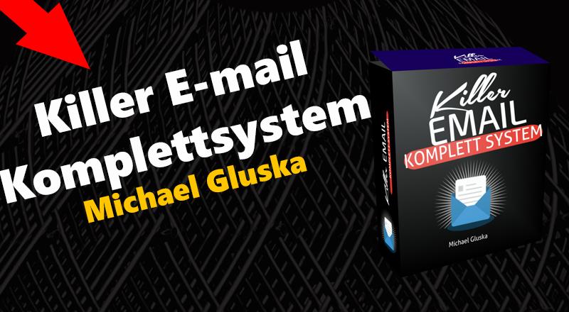 killer e-mail-komplett System erfahrungen