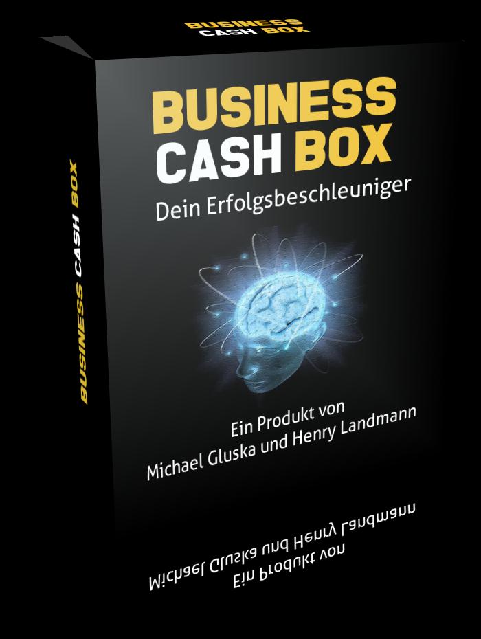 Business Cash Box kaufen